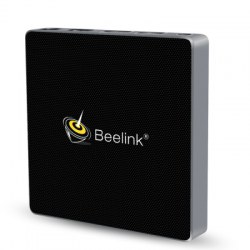 Beelink GT1 TV Box Amlogic S912 Octa Core H.265 Android 7.1 2.4G + 5.8G Dual WiFi Bluetooth 4.0