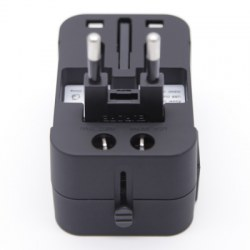 Atongm 202 Multifunctional Travel General Conversion Plug