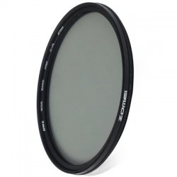 67mm Ultra Thin CPL Circular Polarizer Glass Filter Lens