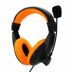 750 Wired 3.5mm Gaming Stereo Headset