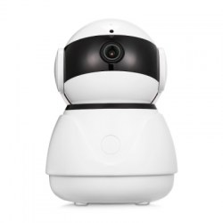 C8 1080P HD WiFi Indoor Home Security IP Camera for Baby / Elder / Pet