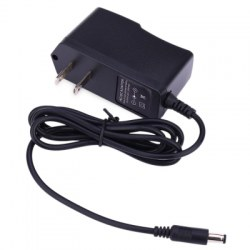 15V 1A 100 - 240V DC 5.5 x 2.1 Universal Power Charger Adapter Replacement for Notebook