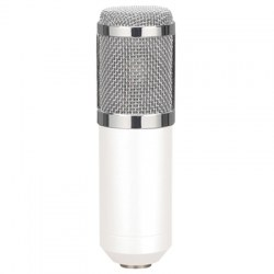 Computer Broadcasting Recording Karaoke Microphone