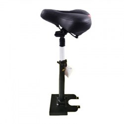 Outdoor Detachable Adjustable Cushion Shock Absorbing Seat for Xiaomi M365 Electric Scooter
