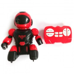 FB FUNNY BOX Mini Programming Multifunction Robot Toy