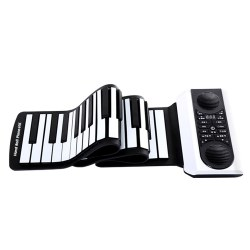 Vvave Sound Floating Hand Roll Electronic Piano from Xiaomi youpin