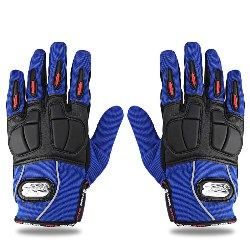 PROBIKER MCS - 22 Motorcycle Motorbike Powersports Racing Gloves Anti-slip Function