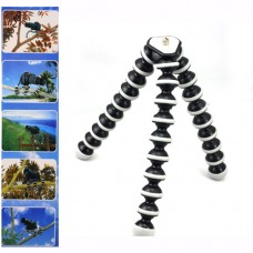 Octopus Flexible Tripod Bracket Stands for Digital Camera Video Camera New